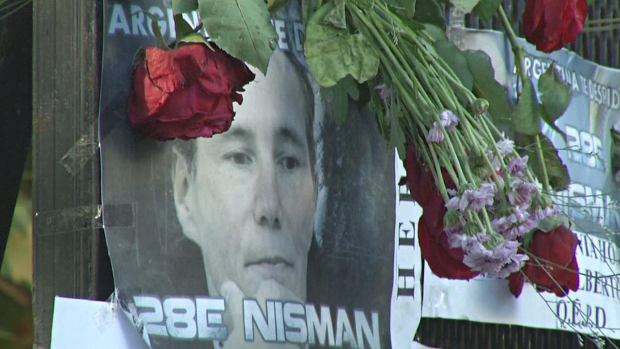 Смерть аргентинского прокурора признали убийством