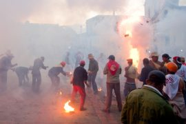 39 человек пострадали в результате взрыва пиротехники на Кубе