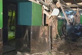 13 человек пострадали при взрыве в магазине «Перекрёсток» в Санкт-Петербурге