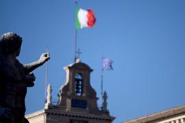 В Италии стартовала избирательная кампания
