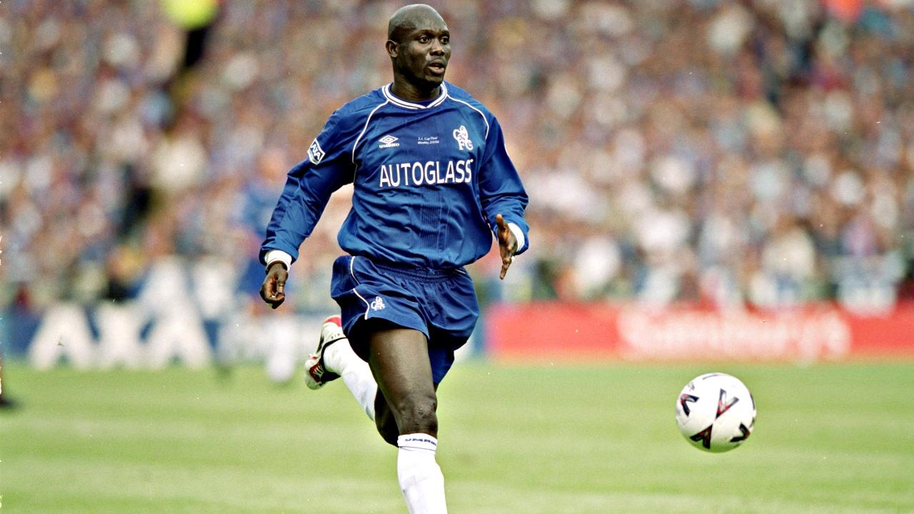 Известный футболист победил на президентских выборах в Либерии