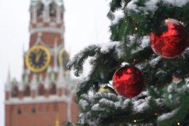 Итоги России 2017: ВВП растёт, а доходы населения снижаются