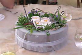 Гастрономическое путешествие: ресторан предлагает необычную кухню
