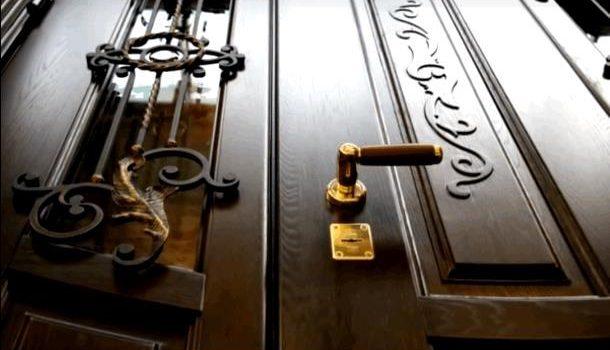 Двери Гардиан – широкий модельный ряд