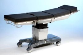 Лучшее оборудование и мебель для больниц