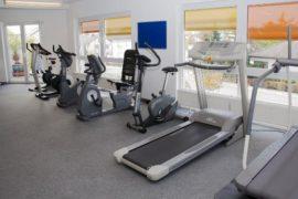 Работа фитнес инструктором в Израиле