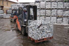 Полимерные отходы – в доходы