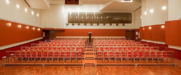 Зал «Конгрессный»