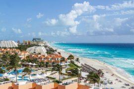 Туры для отдыха в Мексике