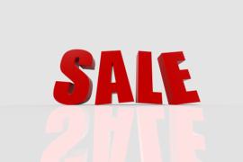 Входные металлические двери – на распродаже
