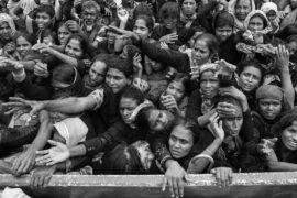 ВПП ООН: 2017 побил рекорд по голодным ЧС