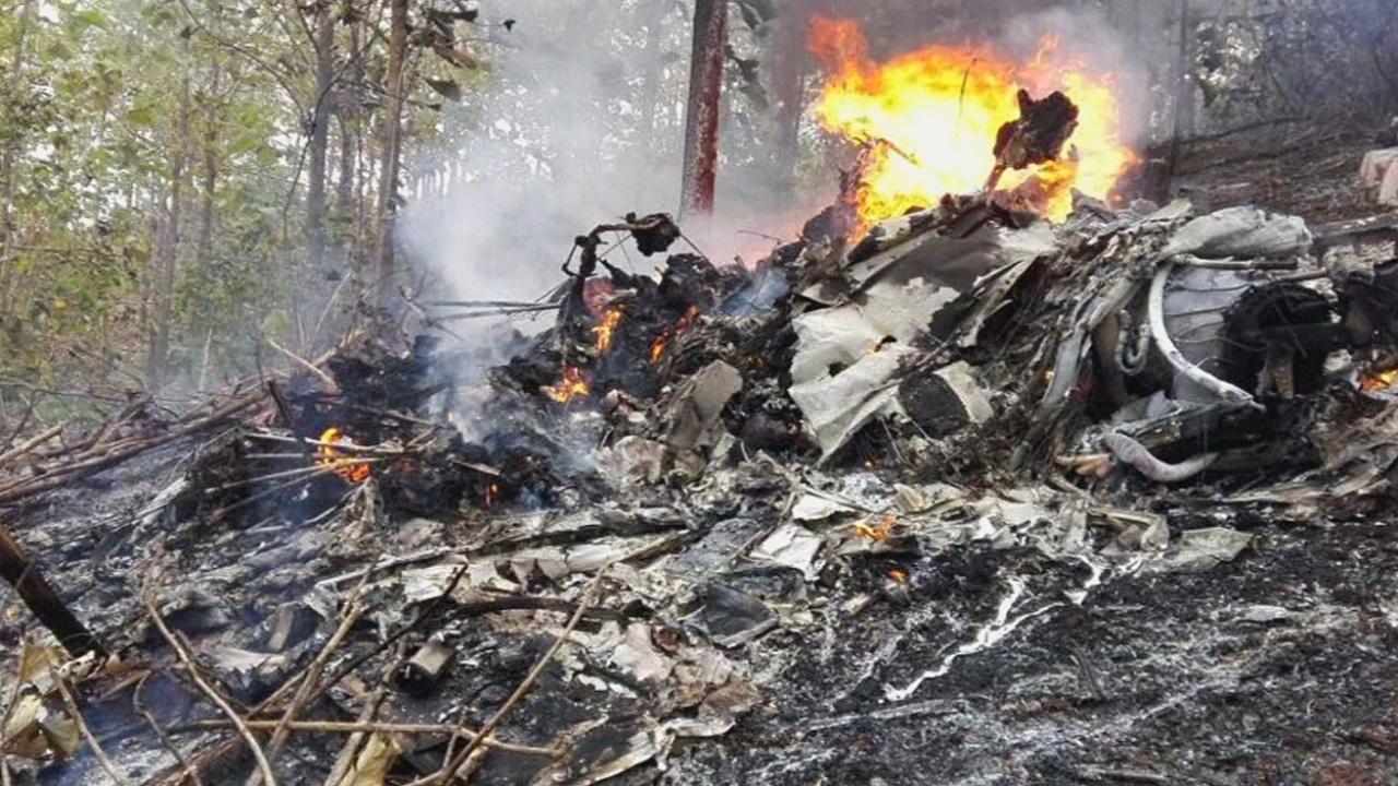 Авиакатастрофы под Новый год: в Коста-Рике и Австралии погибли туристы