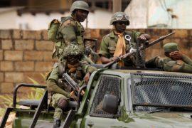 Распространение холеры в Замбии помогут остановить