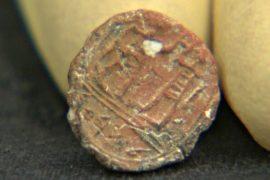 Израильские археологи нашли 2700-летнюю печать правителя Иерусалима