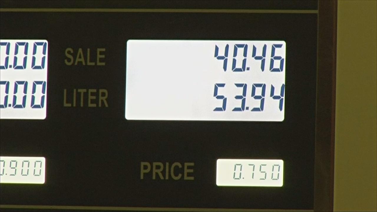 Бензин в Саудовской Аравии стал дороже более чем в два раза