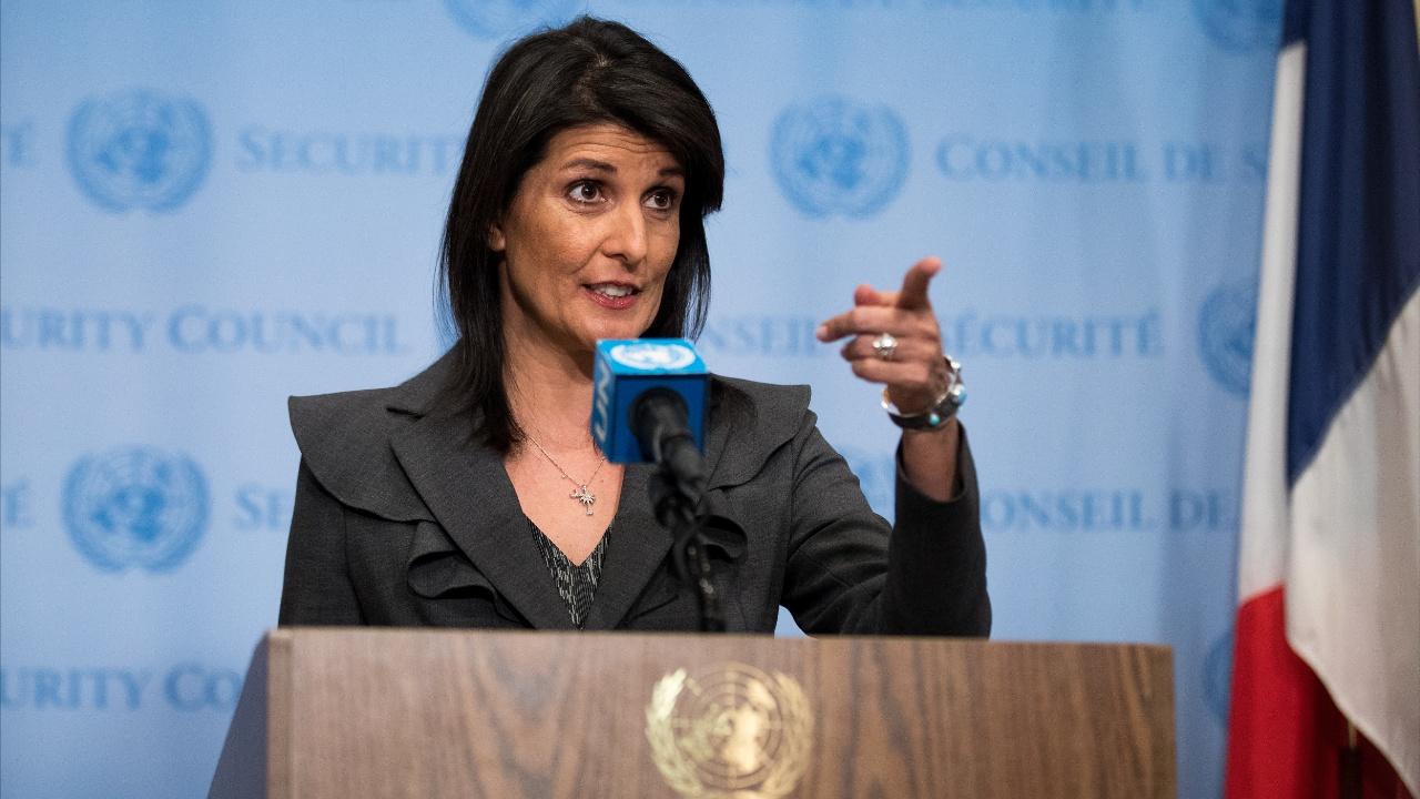 США грозят прекратить финансирование агентства ООН для помощи палестинцам