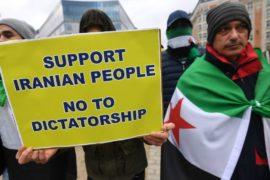ООН и ЕС призывают Иран расследовать случаи гибели протестующих