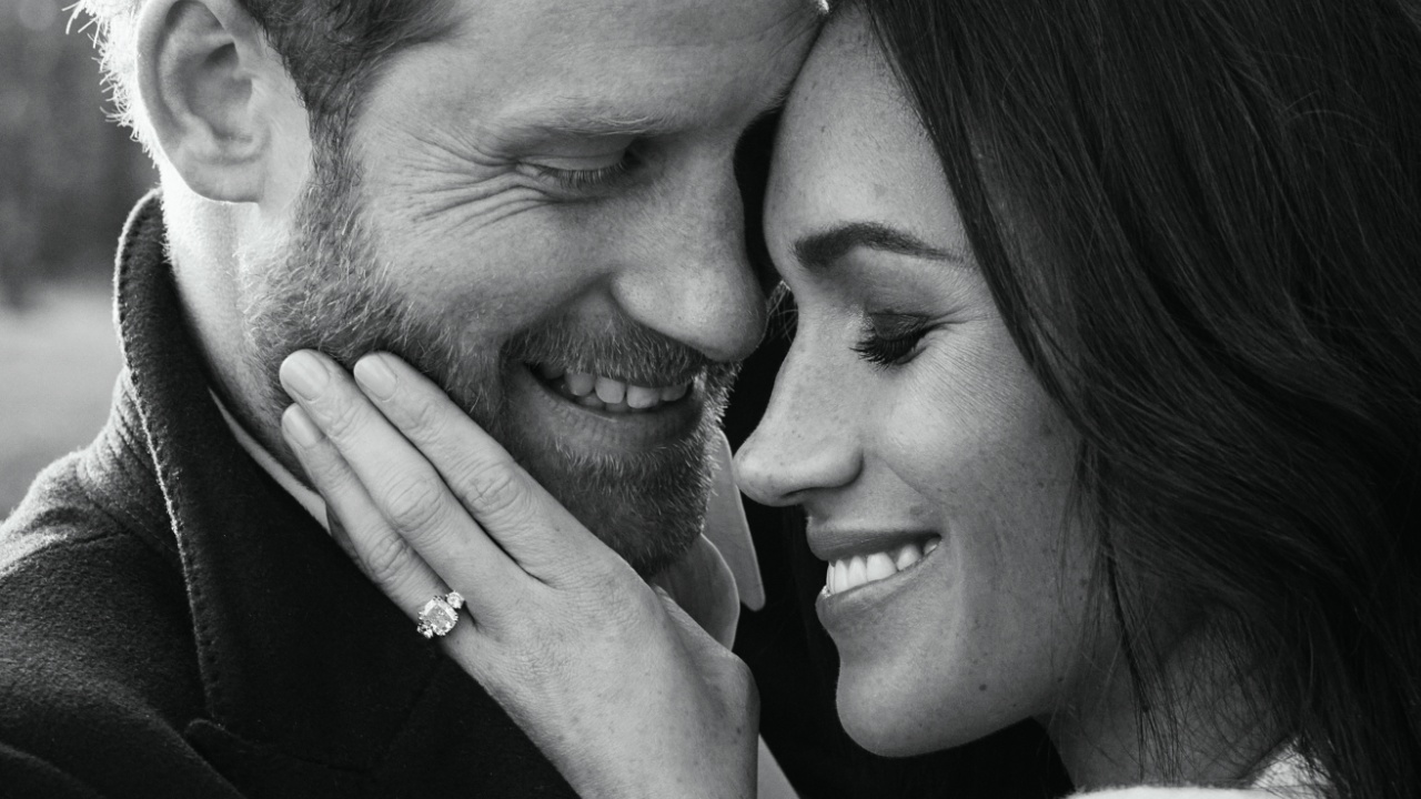 Королевская свадьба принесёт Великобритании 500 миллионов фунтов