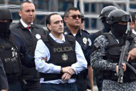 Панама экстрадировала мексиканского экс-губернатора