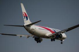 Пропавший малазийский лайнер МН370 снова будут искать