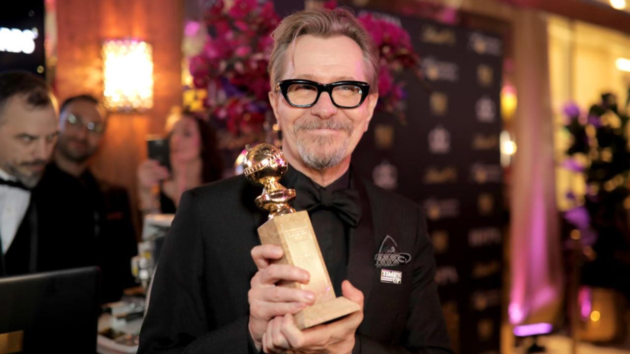 Кто в этом году получил «Золотой глобус»?