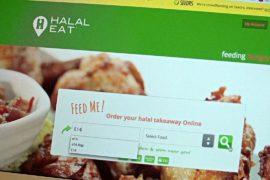 Новый веб-сайт отбирает только халяльные рестораны Лондона