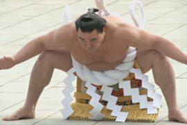 Японцы обеспокоены скандалами, которые охватили мир сумо