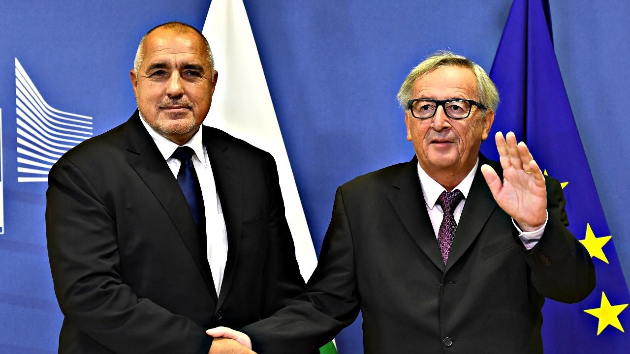 Болгария официально начала председательствовать в ЕС