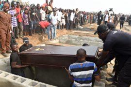 Межплеменной конфликт в Нигерии: 73 жертвы с начала года