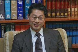 Тайвань поприветствовал принятие двух «тайваньских» законов в США