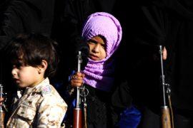 ЮНИСЕФ: за время войны в Йемене было убито либо искалечено 5000 детей