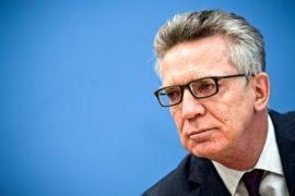 Глава МВД Германии: «Страна преодолела миграционный кризис»