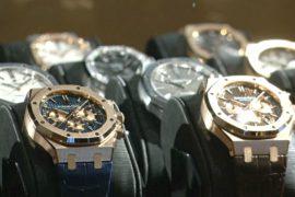 Швейцарские производители часов будут продавать модели секонд-хенд