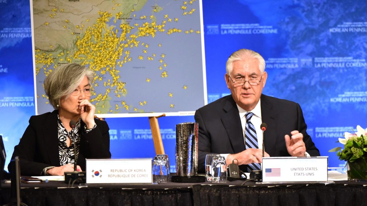 20 стран договорились о новых санкциях в отношении КНДР
