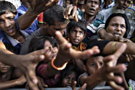 Мьянма и Бангладеш договорились о возвращении беженцев-рохинджа
