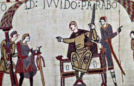 Знаменитый гобелен из Байё впервые выставят в Великобритании