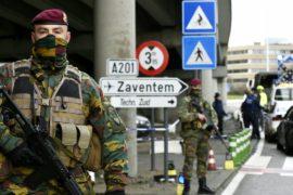 В Бельгии понизили уровень угрозы терактов впервые за почти два года