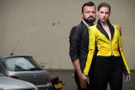 Дизайнер Жульен Фурнье: мода будущего невозможна без технологий
