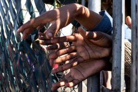 Мексику обвиняют в нарушении прав беженцев