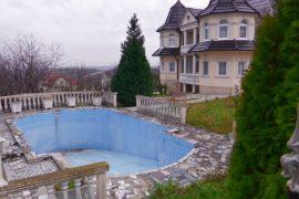 Деревня-призрак: в Сербии пустуют роскошные дома