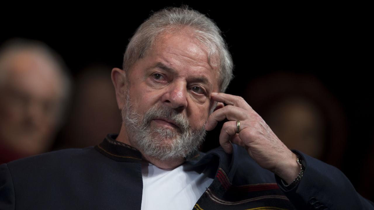 Суд оставил в силе приговор бывшему президенту Бразилии