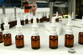 Производителей лекарств призвали делать больше, чтобы сдержать развитие «супербактерий»