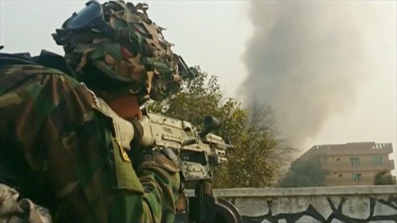 ООН осудила нападение на афганский офис Save the Children