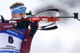 На зимние Игры-2018 поедут 169 российских спортсменов