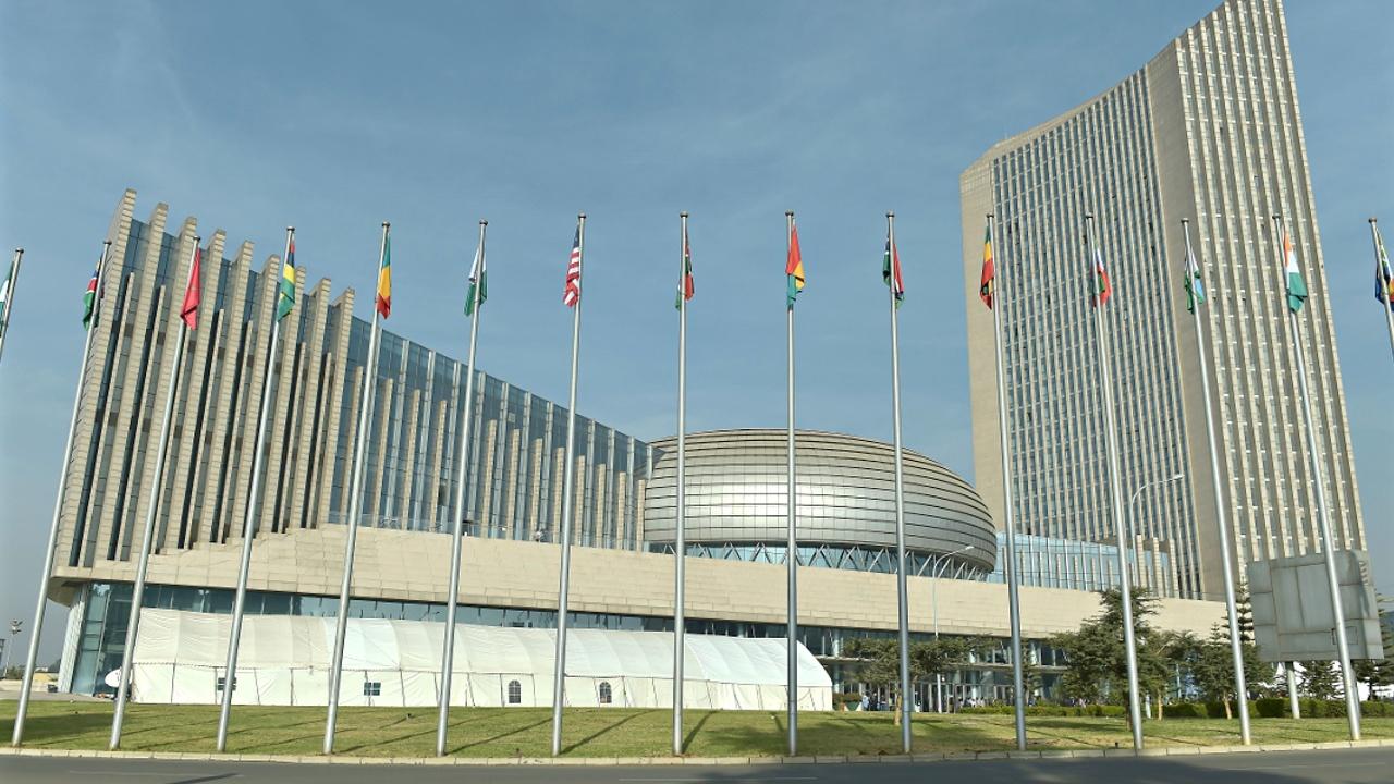 На саммите Африканского союза обсуждают торговлю и безопасность