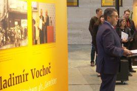 Дипломатам, спасавшим евреев в годы Холокоста, посвятили выставку в Берлине