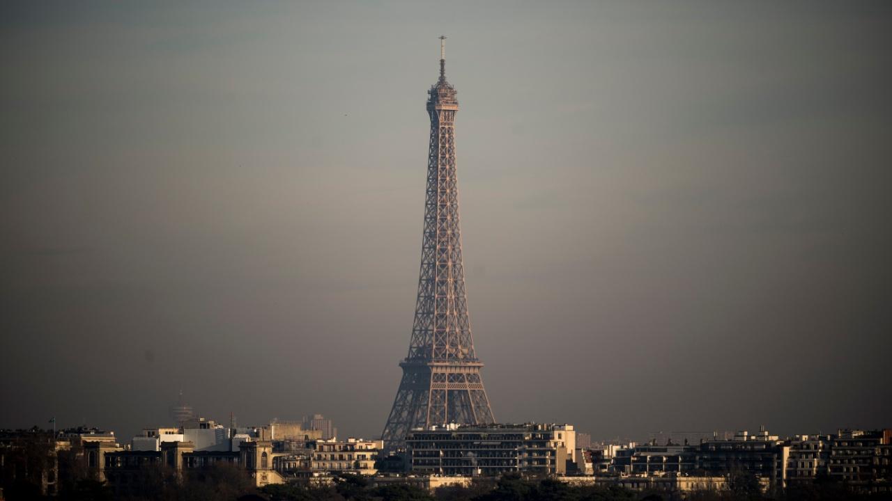 Девяти странам ЕС грозят штрафы за уровень загрязнения воздуха