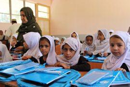 ЮНИСЕФ потребуется $3,6 млрд на помощь детям по всему миру