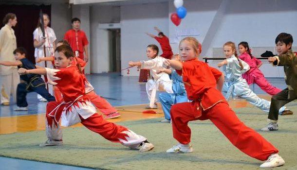 Нужны ли нам восточные боевые искусства?