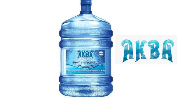 """Доставка воды 19 литров """"Аква Премиум"""""""